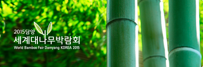 2015 담양